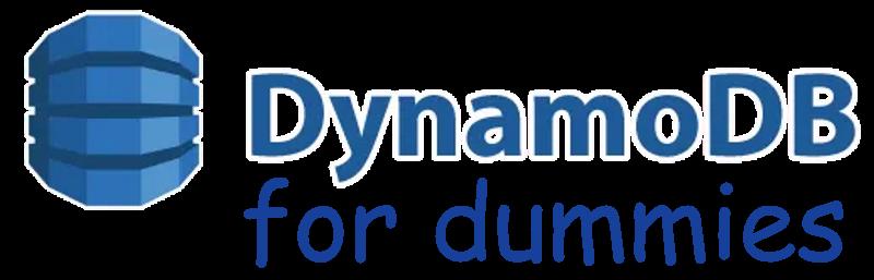 DynamoDB for Dummies